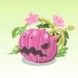 ドラゴンかぼちゃ【紫】